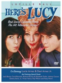 Here's Lucy - Best Loved Episodes
