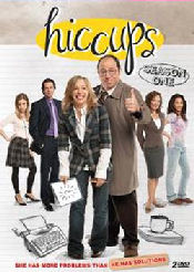Hiccups - Season One