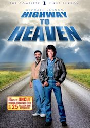 Highway to Heaven - The Complete First Season (Mill Creek)