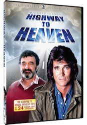 Highway to Heaven - The Complete Second Season (Mill Creek)