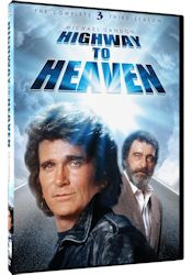 Highway to Heaven - The Complete Third Season (Mill Creek)