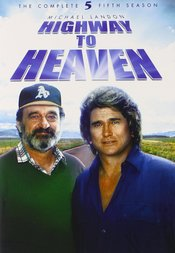Highway to Heaven - The Complete Fifth Season