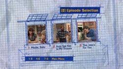 Home Improvement Episode Selection Menu