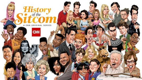 History of the Sitcom