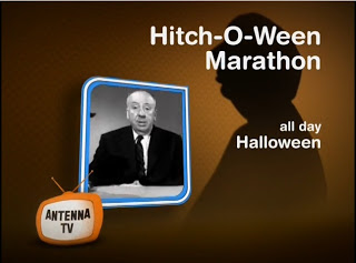 Hitch-o-ween