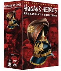 Hogan's Heroes - The Komplete Series - Kommandant's Kollection