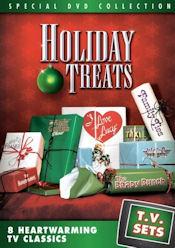 Holiday Treats - TV Sets