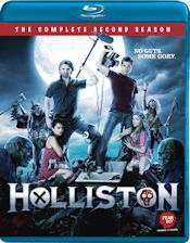 Holliston - The Complete Second Season