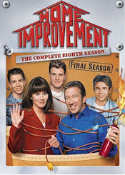 Home Improvement - The Complete Eighth Season