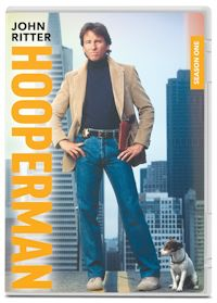 Hooperman - Season One