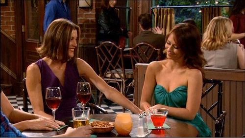 Jennifer Attraction Hewitt Lesbian Scene