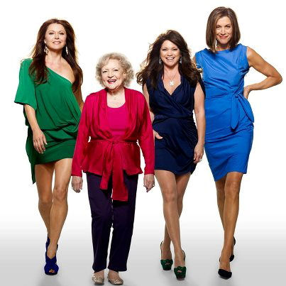 distribution was selling tv land s hot in cleveland for off network