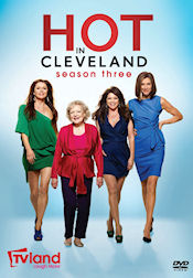 Hot in Cleveland - Season Three