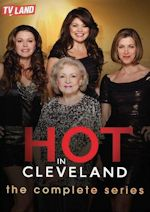 Hot in Cleveland - The Complete Series (2021 Release)