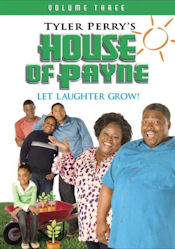 Tyler Perry's House of Payne - Volume Three - Episodes 41-60