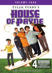 Tyler Perry's House of Payne - Volume Four - Episodes 61-80