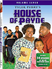 Tyler Perry's House of Payne - Volume Seven (Episodes 125-148)