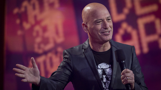 Howie Mandel - Just for Laughs