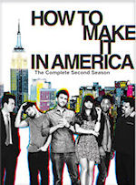 How to Make It in America - The Complete Second Season
