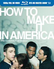 How to Make it in America - The Complete First Season (Blu-ray)