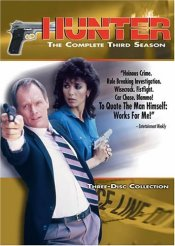 Hunter - The Complete Third Season