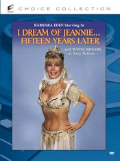 I Dream of Jeannie...Fifteen Years Later