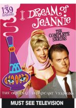 I Dream of Jeannie - The Complete Series (Mill Creek)