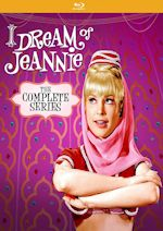 I Dream of Jeannie - The Complete Series (Blu-ray)