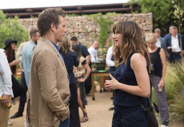 I Love Dick - Kevin Bacon and Kathryn Hahn