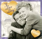 I Love Lucy 2001 Calendar : 50th Anniversary 1951-2001
