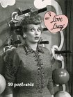 I Love Lucy: 30 Postcards