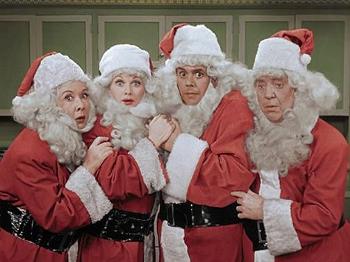 CBS Slates I Love Lucy Christmas Special on Dec. 20; Is 2020 the