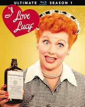 I Love Lucy - Ultimate Season 1 (Blu-ray)