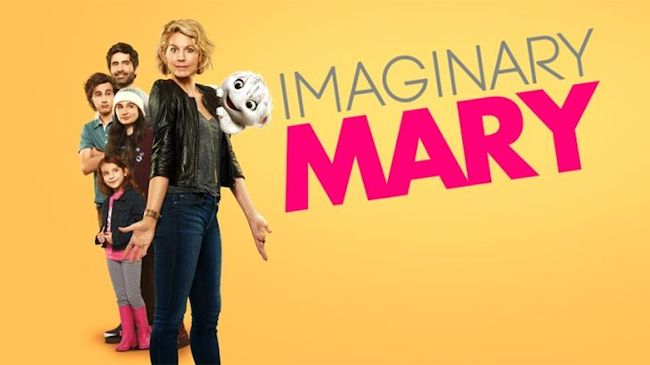ABC Renew/Cancel - March 31: Imaginary Mary is Likely to be Canceled
