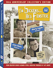 I'm Dickens...He's Fenster - Volume One