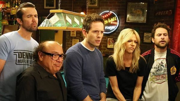 sunny in philadelphia online dating Watch free its always sunny in philadelphia - season 10 full movie with english subtitle watch its always sunny in philadelphia - season 10 online free season 10 opens with the gang trying to beat a record set by wade boggs of 70 beers on a.