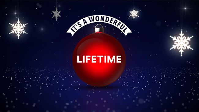 It's a Wonderful Lifetime