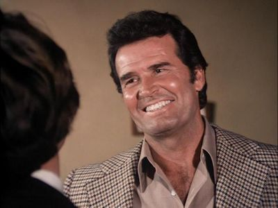 James Garner - The Rockford Files