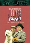 Jeeves and Wooster - The Complete First Season