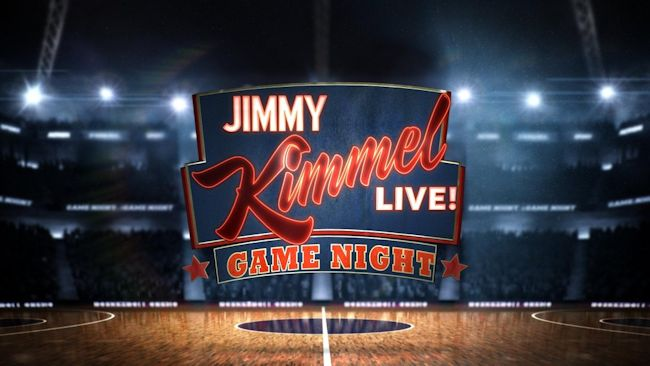 Jimmy Kimmel Live: Game Night