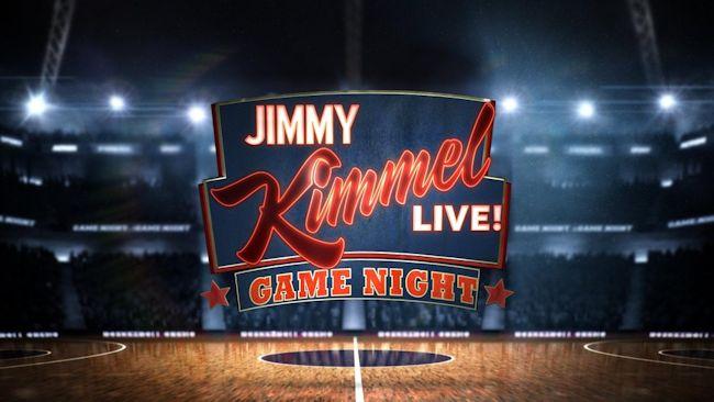 Jimmy Kimmel Live: Game Night