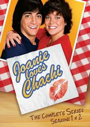 Joanie Loves Chachi - The Complete Series - Seasons 1 &2