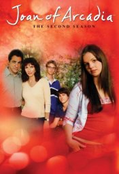 Joan of Arcadia - The Second Season