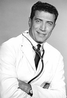 Joseph Campanella - The Doctors and the Nurses