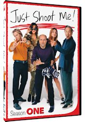 Just Shoot Me - Season One (Mill Creek)