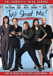 Just Shoot Me - The Complete Third Season