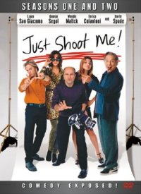 Just Shoot Me - Seasons 1 and 2