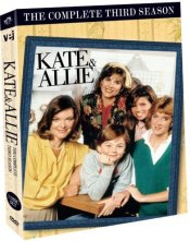 Kate & Allie - The Complete Third Season (Canadian Release)