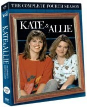 Kate & Allie - The Complete Fourth Season (Canadian Release)