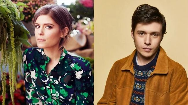 A Teacher - Kate Mara and Nick Robinson